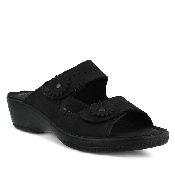 Flexus by Spring Step Faithful Black