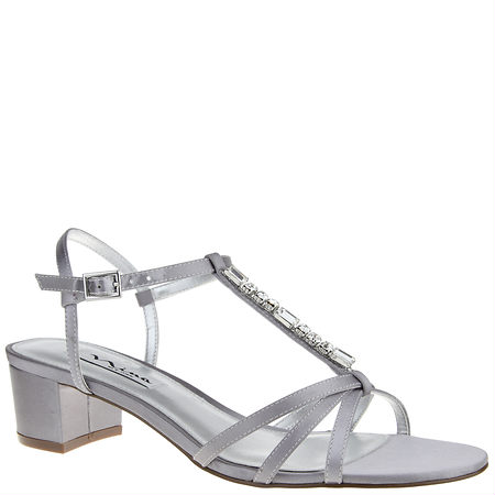 Nina Shoes Gaelle Royal Silver