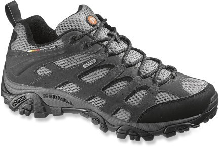 MEN'S MOAB WATERPROOF HIKING SHOE
