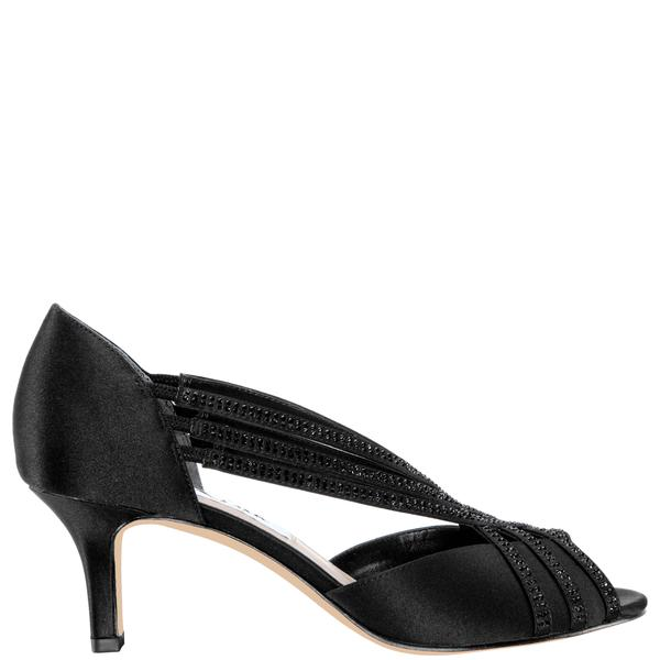 Nina Shoes Novita Black