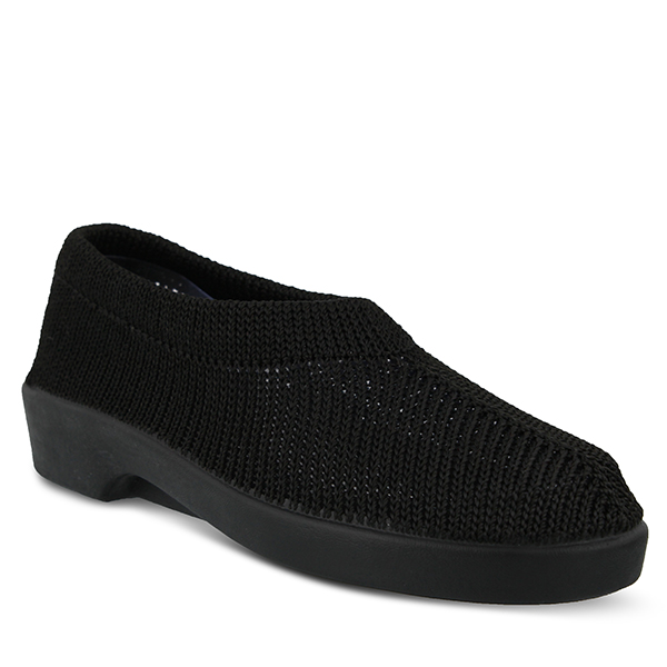 Spring Step Tender Mesh Black