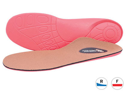 Aetrex Lynco Sports Series - L420™ Women's Orthotics