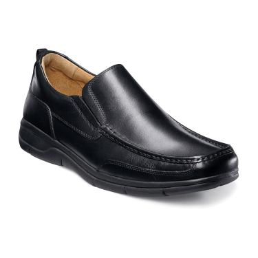 Florsheim Ellsworth Black