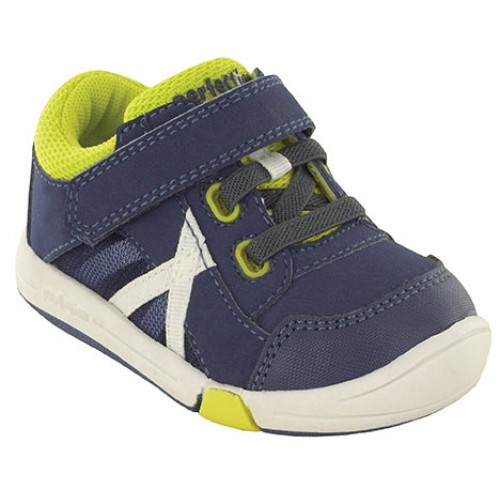Jumping Jacks Finish Line Navy/ Cintron