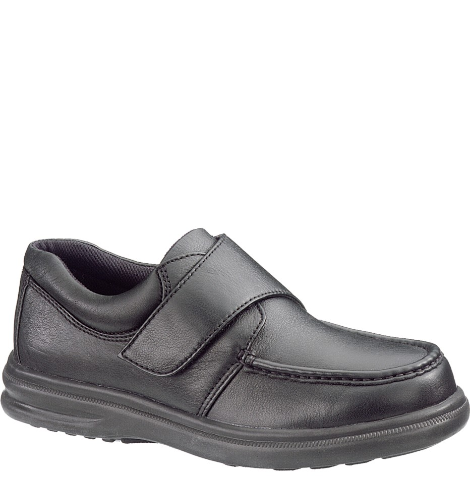 Hush Puppies Gil Black
