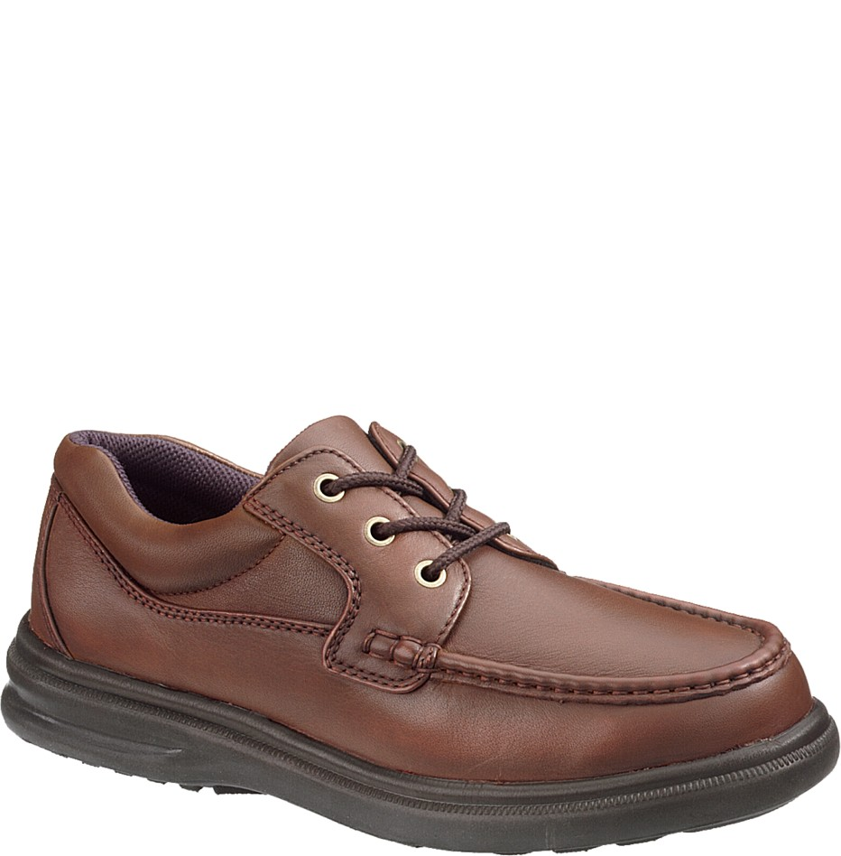 Hush Puppies Gus Tan