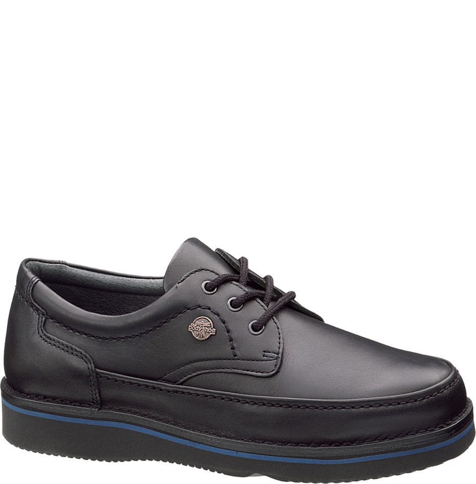 Hush Puppies Mall Walker Black