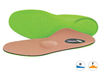 Aetrex Lynco Sports Series - L425™ Men's Orthotics