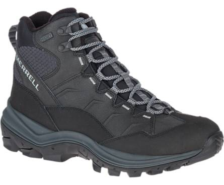 Merrel Thermo Chill Mid Waterproof Black
