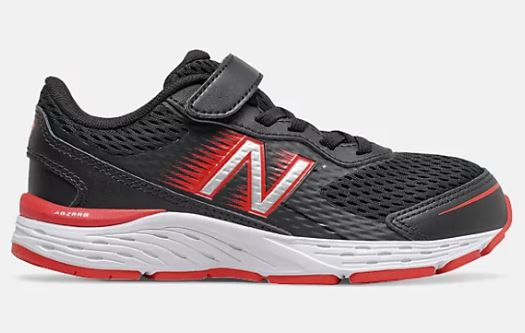 New Balance Boys Velcro