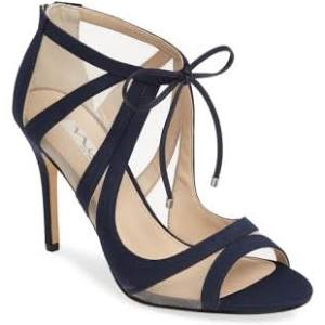 Nina Shoes Cherie Navy