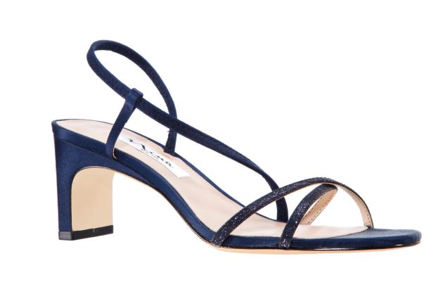 Nina Shoes Gizel Navy