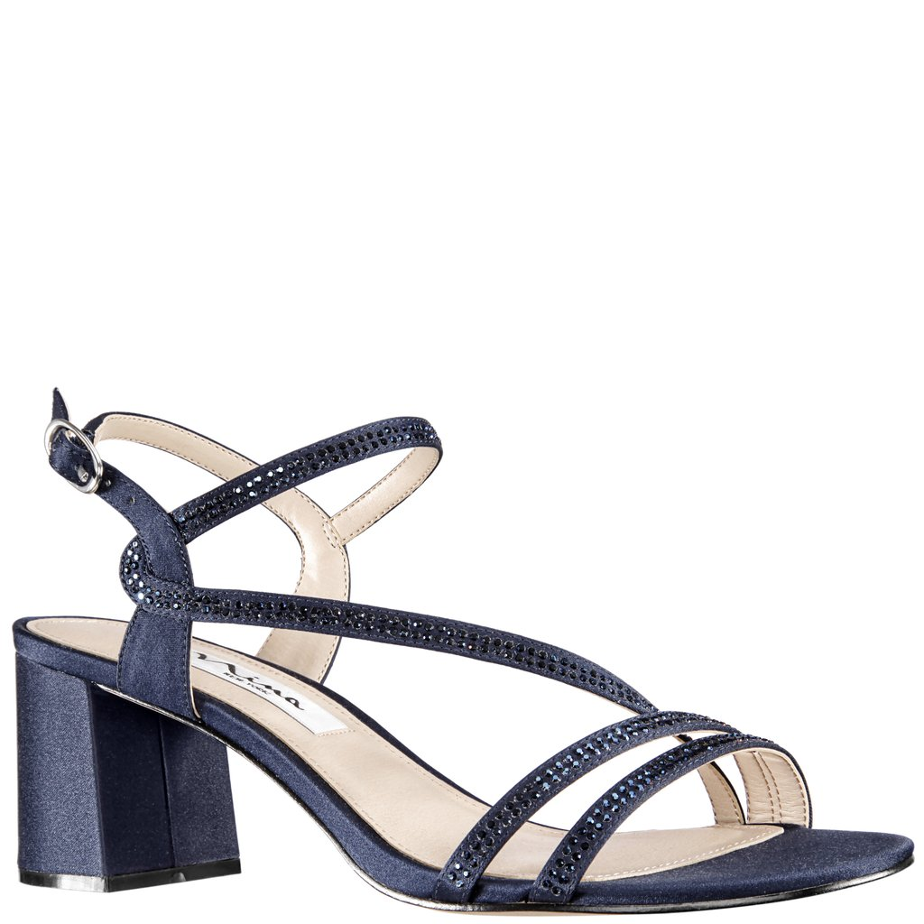 Nina Shoes Naura Navy