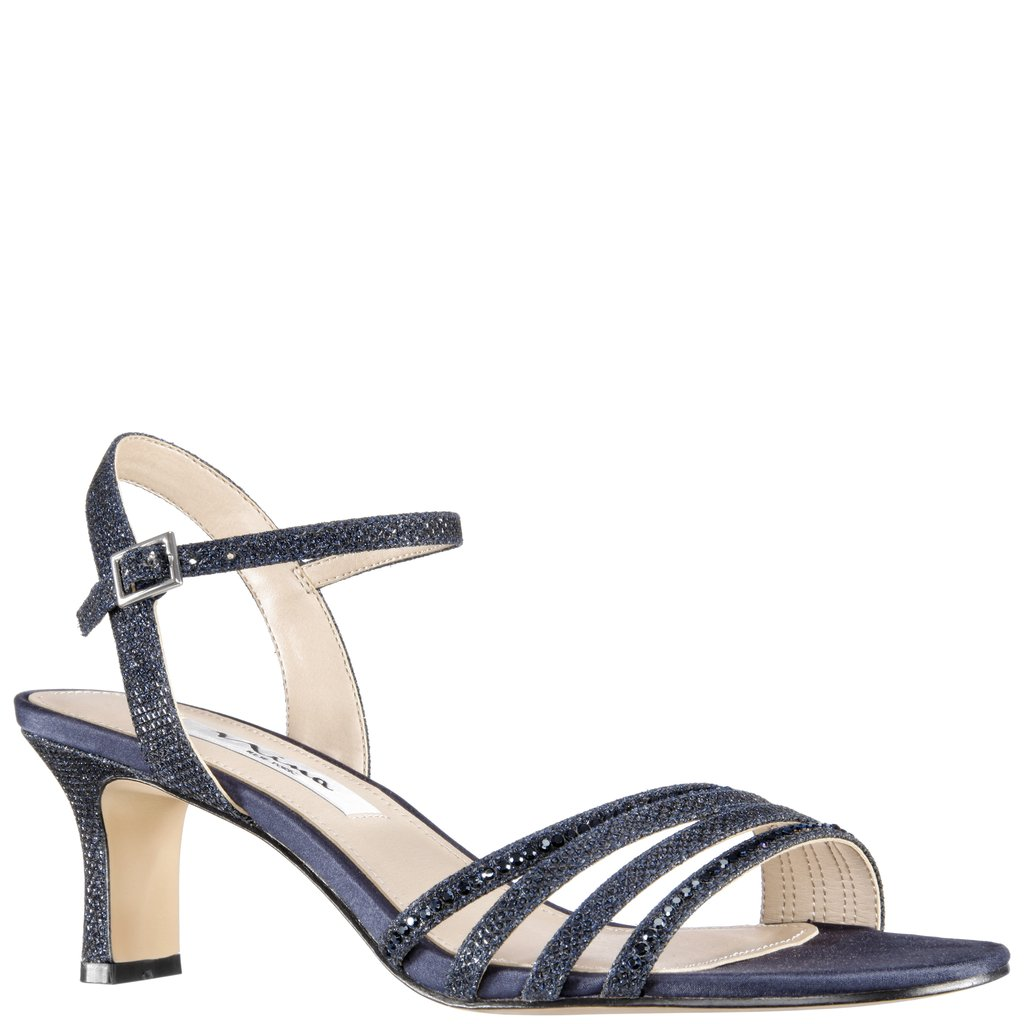 Nina Shoes Nelena Navy