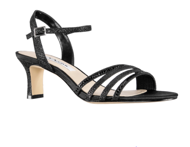 Nina Shoes Nelena Black