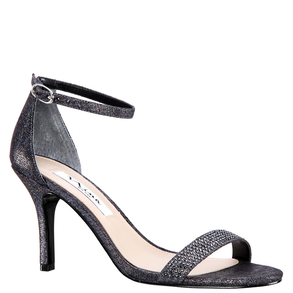Nina Shoes Veniza Black
