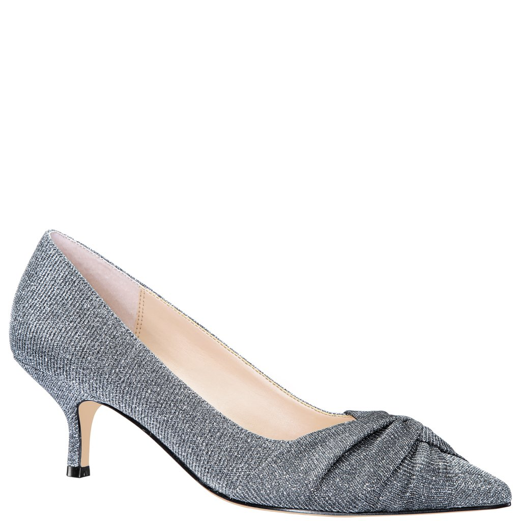 Nina Shoes Tamlyn Pewter