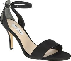 Nina Shoes Venetia Black