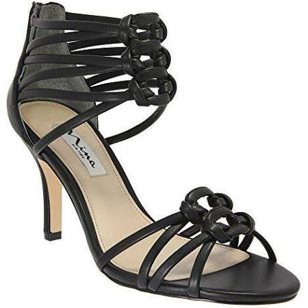 Nina Shoes Vetta Black