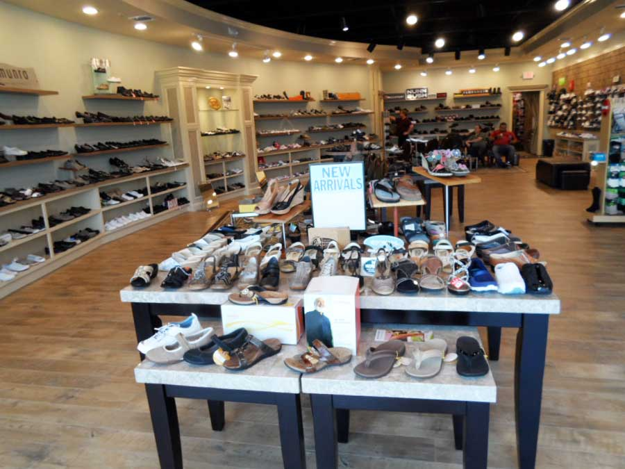Craft Shoe Store - Shoes for the Entire Family