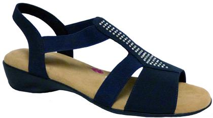 Ros Hommerson Mellow Navy