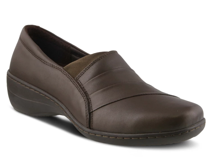 Spring Step Komforta Dark Brown