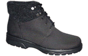Toe Warmers Trek Black