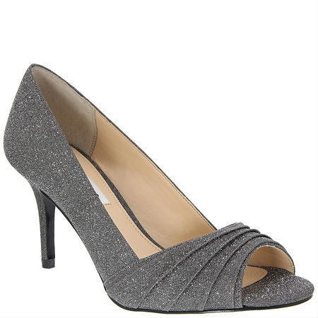 Nina Shoes Vesta Charcoal Wonderworld