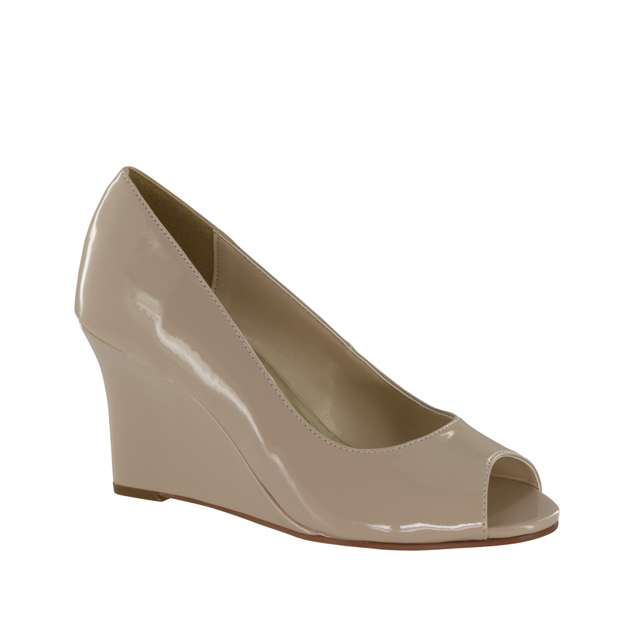 Touch Ups Whisper Nude Patent